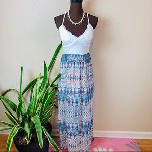 Trixxi || $49 Maxi Dress
